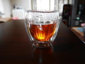 ミントン和紅茶